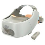Шлем виртуальной реальности HTC Vive Focus Almond White