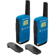 Набор раций MOTOROLA Talkabout T42 Blue 2-pack