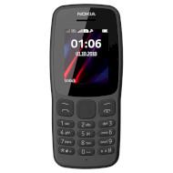 Мобильный телефон NOKIA 106 (2018)