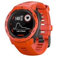Смарт-часы GARMIN Instinct Flame Red