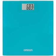 Напольные весы OMRON HN-289 Ocean Blue