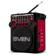 Радиоприёмник SVEN SRP-355 Red (00800001)