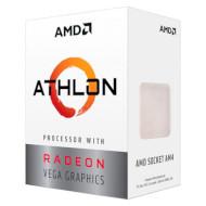 Процессор AMD Athlon 240GE 3.5GHz AM4 (YD240GC6FBBOX)