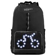 Рюкзак спортивный VUP NB-8233 Black