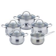 Набор посуды CON BRIO CB-1152 10пр