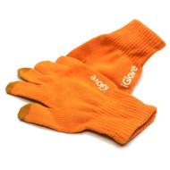 Перчатки для сенсорных экранов AIRON iGlove Orange
