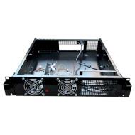 Корпус CSV 2U-LC 4 HDD Rackmount 2U
