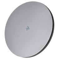 Беспроводное зарядное устройство 2E Slim Charging Pad Gray (2E-WCQ01-01)
