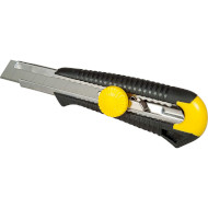 Нож строительный STANLEY 1-10-418 18мм