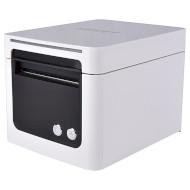 Принтер чеков HPRT TP809 White USB/LAN/COM