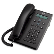 IP-телефон CISCO Unified SIP Phone 3905