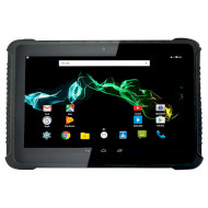 Планшет LOGIC INSTRUMENT Fieldbook K101 G2 4G Android 128GB Black (FBK6D3A0C4A1B100)