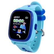 Часы-телефон детские UWATCH DF-25 Blue (F_52338)