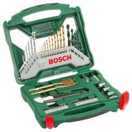 Набор инструментов BOSCH X-Line Titanium 50шт (2.607.019.327)