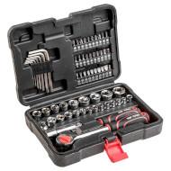 Набір інструментів TOP TOOLS 38D515 63пр