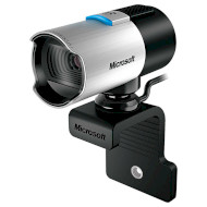 Веб-камера MICROSOFT LifeCam Studio for Business (5WH-00002)