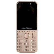 Мобильный телефон ULEFONE A1 Gold