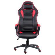 Кресло геймерское SPECIAL4YOU Nero Black/Red (E4954)