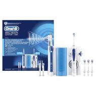 Зубной центр ORAL-B OC20 OxyJet + Pro 2000