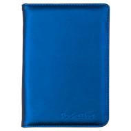 Обложка для электронной книги POCKETBOOK для PB740 Metallic Blue (VLPB-TB740MBLU1)