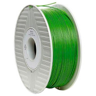 Пластиковый материал (филамент) для 3D принтера VERBATIM ABS 1.75mm Green (55004)