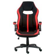 Кресло геймерское SPECIAL4YOU Prime Black/Red (E5555)