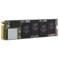 SSD INTEL 660p 1TB M.2 NVMe (SSDPEKNW010T8X1)