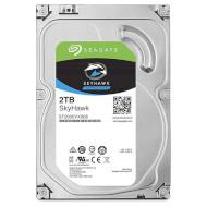 "Жёсткий диск 3.5"" SEAGATE SkyHawk 2TB SATA/64MB (ST2000VX008)"
