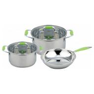 Набор посуды CON BRIO CB-1149 5пр