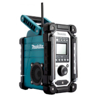 Радиоприёмник MAKITA DMR107