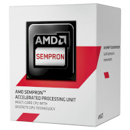 Процессор AMD Sempron 2650 1.45GHz AM1 (SD2650JAHMBOX)