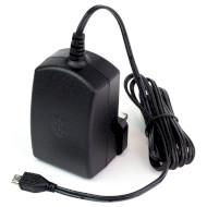 Блок живлення RASPBERRY Pi Power Supply 5.1V, 2.5A, 1.5m (DSA-13PFC-05)