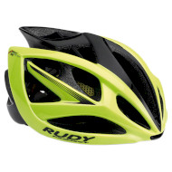 Шлем RUDY PROJECT Airstorm Yellow Fluo/Matte Black L (HL540032)