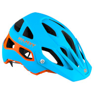 Шлем RUDY PROJECT Protera Blue/Orange L (HL610032)