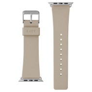 Ремешок LAUT Active для Apple Watch 42/44mm Taupe (LAUT_AWL_AC_GY)