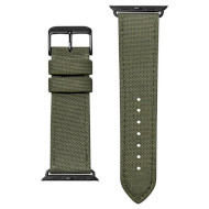 Ремешок LAUT Technical для Apple Watch 42/44mm Military Green (LAUT_AWL_TE_GN)