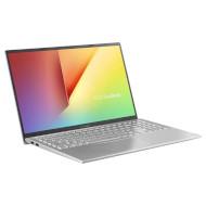 Ноутбук ASUS VivoBook 15 X512UA Transparent Silver (X512UA-EJ196)