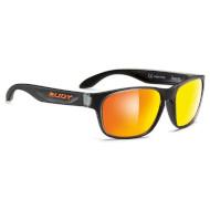 Окуляри RUDY PROJECT Sencor Ice Black w/RP Optics Multilaser Orange (SP364038)