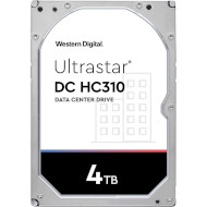 Жёсткий диск 4TB WD Ultrastar DC HC310 SATA (HUS726T4TALE6L4/0B36040)