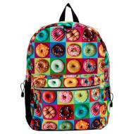Шкільний рюкзак MOJO Donuts Multi