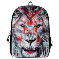 Шкільний рюкзак MOJO Lion Multi