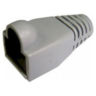 Колпачок коннектора RITAR для RJ-45 серый 100 шт/уп. (07659)