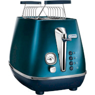 Тостер DELONGHI Distinta Flair CTI 2103.BL (0230120058)