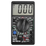 Мультиметр WEIHUA DT-700D