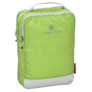 Органайзер для одежды EAGLE CREEK Pack-It Specter Clean Dirty Cube M Strobe Green (EC041336046)