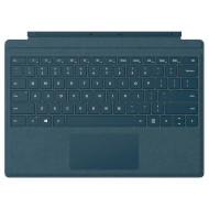 Клавиатура MICROSOFT Surface Pro Signature Type Cover Cobalt Blue (FFP-00021)
