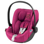 Автолюлька CYBEX Cloud Z i-Size Plus Passion Pink (519002977)