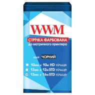 Лента WWM R13.16S (G285900)
