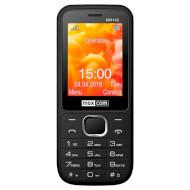 Мобильный телефон MAXCOM Classic MM142 Black