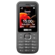 Мобильный телефон MAXCOM Classic MM142 Gray